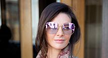 Women in Power: Ирина Прохорова, исполнительный директор Фонда Михаила Прохорова