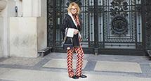 Women in Power. Эвелина Хромченко: «Я привыкла много и результативно работать с детства и не знаю иной реальности».