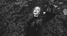 Тренды осени в исполнении ведущей солистки Большого театра Кристины Кретовой