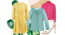 Smart Shopping: выбираем 20 актуальных вещей для нового сезона на распродаже в ЦУМе