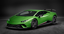 Эксклюзив: интервью с CEO Lamborghini Стефано Доменикали — о новом джипе с генами суперкара и спорном рекорде на Нюрбургринге