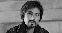 Балет: эксклюзивное интервью с премьером Большого театра Артемом Овчаренко