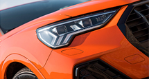 Юг Италии: в погоне за солнцем вместе с новым Audi Q3