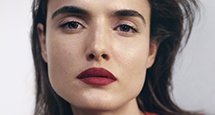 Объект желания haute couture: легендарные помады Givenchy Le Rouge
