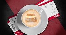 Приехали! Бесплатный доступ в бизнес-зал Шереметьево для владельцев премиальных автомобилей в подарок от Audi