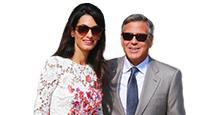 Свадьба десятилетия: Джордж Клуни, наконец, женился
