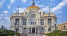 Город за 48 часов: все краски Мехико. Путешествуем с Lufthansa