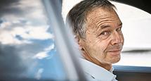 Авто с Яном Коомансом: Мистер 911 выходит на пенсию — последний шанс взять интервью у Аугуста Ахляйтнера из Porsche