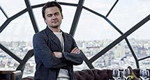 #БезупречноБроский: эксклюзивное интервью с владельцем лучшего ресторана России White Rabbit Борисом Зарьковым