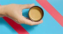 Идея для подарка: выберите любимый вкус Nespresso Variations Confetto
