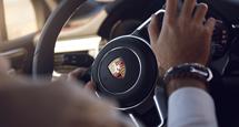 Авто с Яном Коомансом. Новый Porsche Cayenne: три — счастливое число?