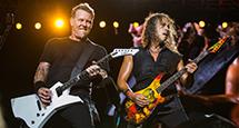 Идея путешествия: летим на концерты Metallica в Штатах по суперценам от Lufthansa