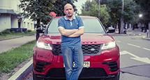 «20 вопросов рекордсмену»: интервью-челлендж с кинопродюсером Алексеем Петрухиным, создателем знаменитого фильма «Вий»