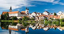 Идея на каникулы: пять мест, которые стоит посетить в Чехии на машине