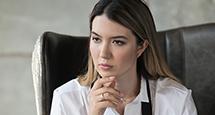 Women In Power: интервью с главой крупнейшего сельскохозяйственного предприятия Ростова Анной Касьяненко