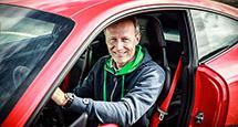 Авто с Яном Коомансом: новая модель Porsche 911 GT3 RS и человек, ответственный за ее создание