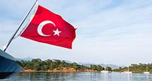 World Travel с Татьяной Шевченко: моя тайная Турция