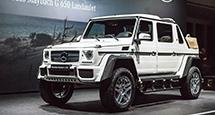 Авто с Яном Коомансом: главные новинки Женевского автосалона