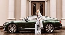 Women in Power: Яна Расковалова — об успехе в бизнесе, секрете крепкого брака и Bentley редкого цвета