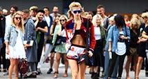 Fashion Daily с Дарьей Куниловской: кому и зачем нужен street-style?