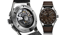 Идея подарка: лучшие дизайнерские часы из коллекций автомобильных брендов