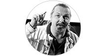 Эксклюзив Posta-Magazine: интервью с Юрием Грымовым о новой постановке, детях и живом общении