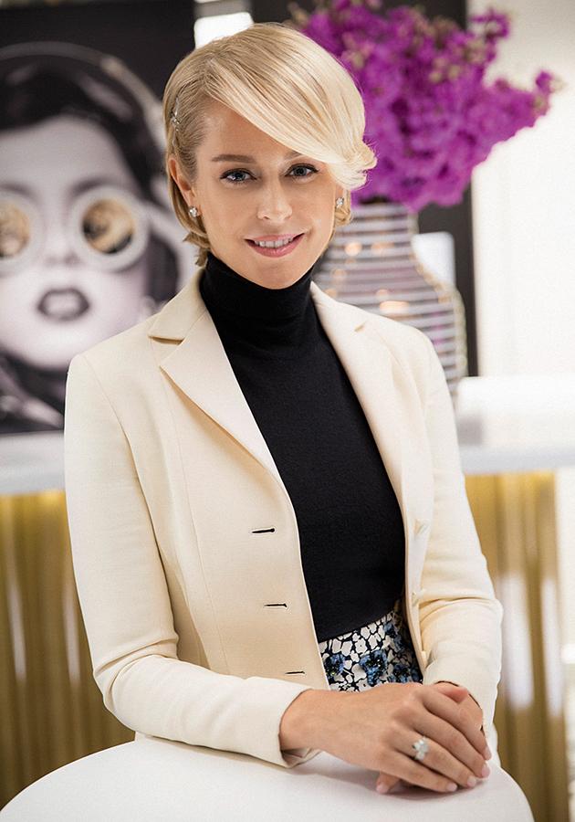 Анна Лепс