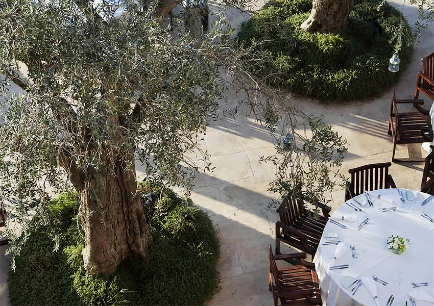 #PostaTravelNotes: Anassa (Кипр)
