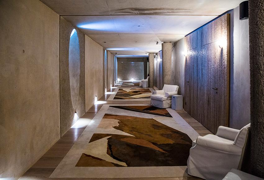 Новый отель Lily of the Valley рядом с Сен-Тропе