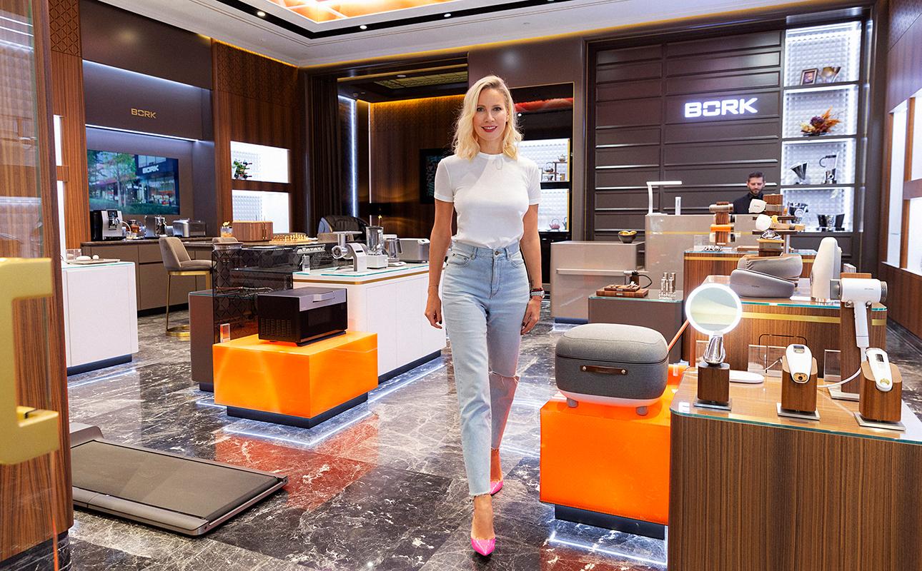 Hi-Tech Home с Еленой Летучей: без какой техники не обойтись в новой квартире?