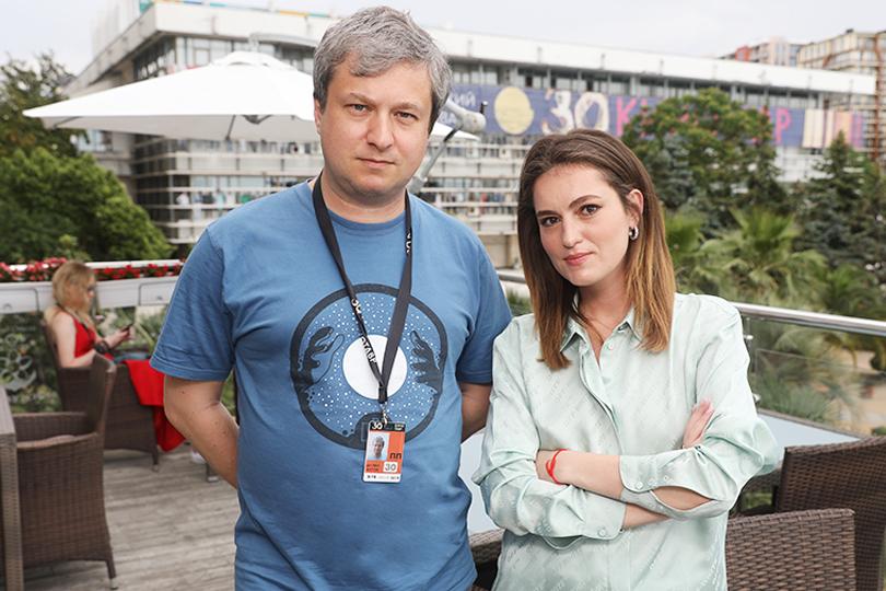 КиноБизнес изнутри с Ренатой Пиотровски: интервью с кинокритиком Антоном Долиным