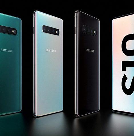 Невероятный Fold, десятое поколение смартфонов Samsung и другие новинки с презентации Unpacked