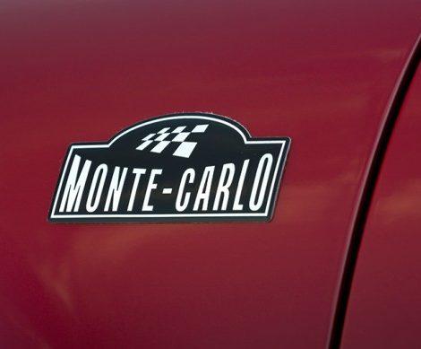 Спортивная линейка Škoda: Монте-Карло, который всегда стобой