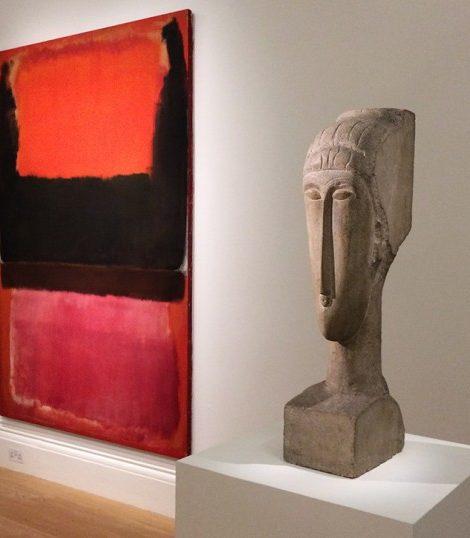 Art Concierge. Лондон: искусствоведческие записки
