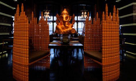 Celebrity Lifestyle с Константином Гайдаем: вкус Азии в новом ресторане Black Thai