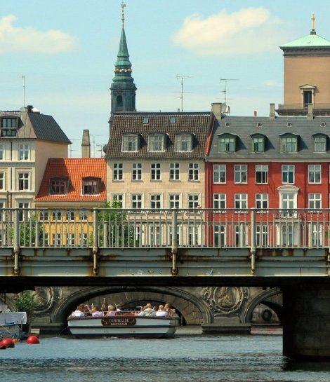 Nordic Special: Дания — начало гастрономического путешествия