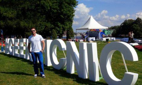 Celebrity Lifestyle с Константином Гайдаем:  как я стал GEEKом