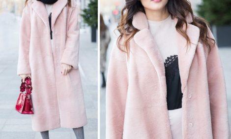 Style Notes с Мариной Изиловой: как носить мех, чтобы и тепло, и модно?