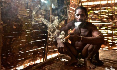 Профессионально о путешествиях — в рассказах Ольги Мичи. Про Шангри-Ла, Новую Гвинею и смысл жизни. Часть 5