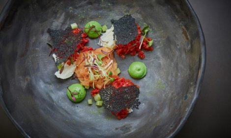 Let's Talk Food: топ-10 ресторанов Moscow Restaurant Week