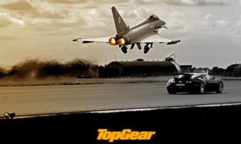 Почему мир был бы гораздо скучнее без Top Gear?