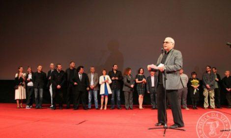 Эксклюзив: Премьера «Белого тигра» Карена Шахназарова