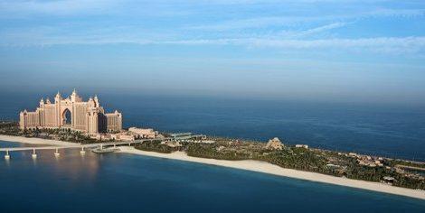 New Year Ideas: Дубай — лучшее место для семейного  отдыха