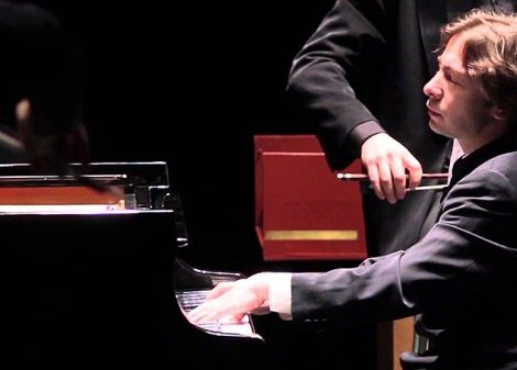Culture & Music: фортепианный stand-up