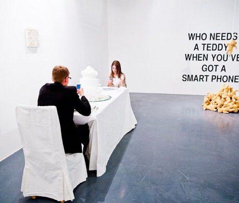 Art & More с Евгенией Киселевой: Plastic Perfect Рэйчел Ли Ховнэниан