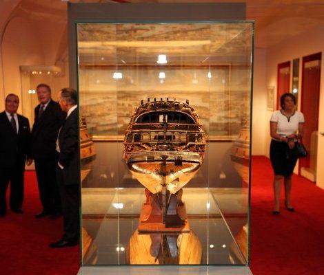 Эксклюзив: За кулисами выставки «Сокровища Мальтийского ордена» в Музеях Московского Кремля