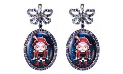 Jewellery & Design. Доступная роскошь