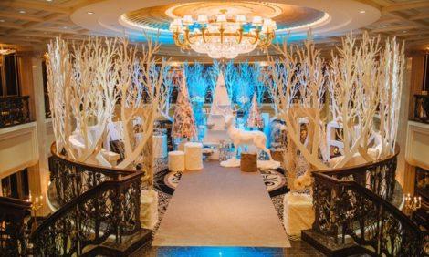 Дизайн & Декор с Лидией Симоновой: советы по новогоднему оформлению