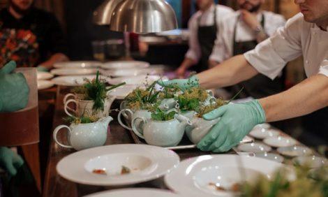 Первый сочинский: гастрономический фестиваль Chef's Collaboration Fest