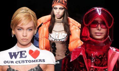 Style Notes: что случилось в Милане? Подводим итоги Недели моды